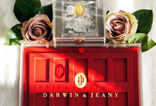 Darwin & Jeany Wedding (29 July 2017) by NINbox.box