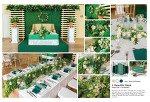 New Level 1 Designs by Hizon's Catering