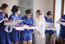 YenLing Bridesmaid Gifts by MBTB