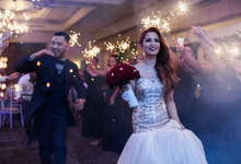 Adrian & Ehms Wedding by Bride Idea