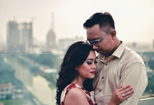 E-Session Uun & Beta  by Pandora Photography