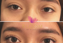 YUMI LASHES KERATIN LASH LIFT by Bloom By Silvany
