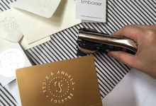 Embosser & Stamper by The Best Impressions