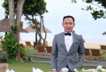 Hello Bali by Mc ChokySaputra