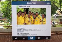 Photo booth Metalurgi Universitas Indonesia Depok by RTDI Soho Photography