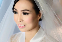 Franky and Laviana in Jakarta by Rufous Events