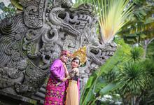 Prewedding N&H by GH Bali Photography