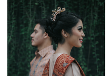 The Journey of Arnisya + Andika by itszuraphoto