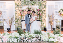 Yola & Rano Wedding by Forever Planner