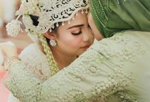 Wedding Organizer Aulia & Aji 12 Agustus 2017 by Fedora Organizer