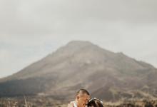 Prewedding From Alvin & Manggarsari by Quickart picture