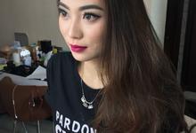 Meishan by Face by Gabriella