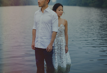 Linh and Frank by Cynderella Makeup & Hair Services