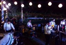 06.08.16 ORANGE Band by ORANGE Music Management