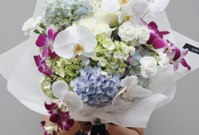 Soft opening Floral Theory by Floral Theory