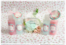 Bath Set by Bubblelicious Soap & Souvenirs