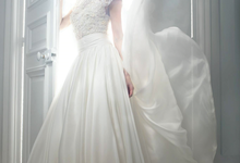Wedding Dress 2016 by DIAMANT BLANC Couture