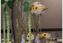 Rustic destination wedding by Eleganzza Events