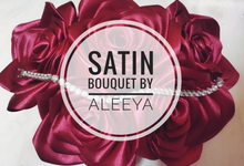 Untitled by Satin Bouquet By Aleeya