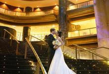 Wedding   Kristin & Jarrod by Felicia Sarwono Makeup Art