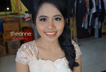 Graduation by Theanne Doris Makeup Artist