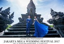 JAKARTA MEGA WEDDING FESTIVAL 11 - 14 MEI 2017 by Lavimo Bali Photo + Video