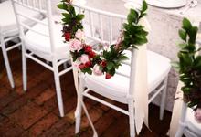 Wedding : Ida & Hanif by DW.Co