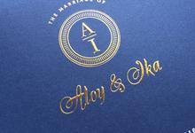 Aloy + Ika by Caramel Card