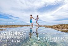 WEDDING CELEBRATION FESTIVAL 2016 #WCF2016  by Lavimo Bali Photo + Video