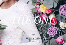 Soirée & Flora: The One by Soiree and Flora