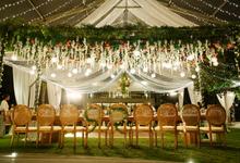 Rustic Romantic 2016 by AiLuoSi Wedding & Event Design Studio