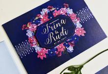 Irina & Rudi by Book.Idea