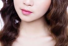 Korean Bridal Make up and Hairstyling by Amanda Cheong~Make-up Artist