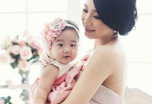 Family Session by Theiya Makeup Artistry