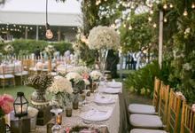 Industrial rustic 2016 by AiLuoSi Wedding & Event Design Studio