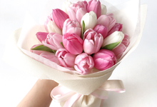 Bouquets by Pollen & Petals