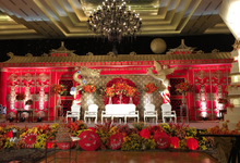 KEMPINSKI GRAND BALLROOM by IMAGE Decoration