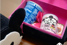 Mickey Minnie B'day Souvenir by SH Printing and Hampers