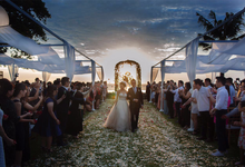 Mark & Levina Wedding by BALI UNFORGETTABLE WEDDING AND EVENT PLANNER