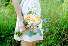 Rustic Garden Style by Liz Florals