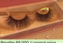 Simple eyelash  by Envie beauty.id