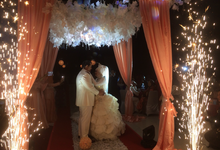 Shekh & zafira by MUSE Event Planner