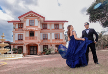 Jason + Geh Geh Pre-Wedding by Waynet Motion