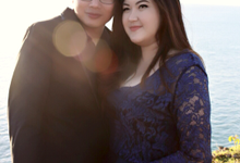 PLUS SIZE DRESS FOR PRE WED PHOTOSHOOT (A&I) by TS BRIDAL BALI