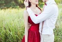 Valerie❤️Ken ~Pre-Wedding by Jen Lim Makeup Artist