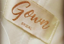 Gown bridal  by Gown bridal