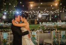 Chandra & Natalie wedding's by Project Art Bali