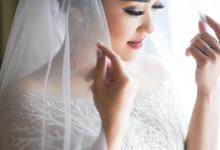 Wedding of Tommy & Claudia (Ritz Carlton Kuningan) by Delfi Organizer