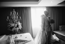 The wedding wanly + fei by Bali Moments Photography