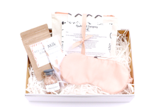 Gift box by Aren & Paper